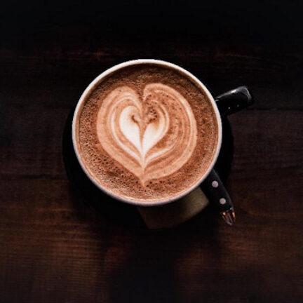 zero calorie coffee