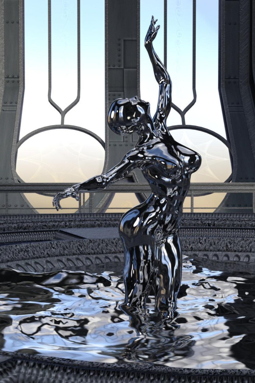 digital art splash image